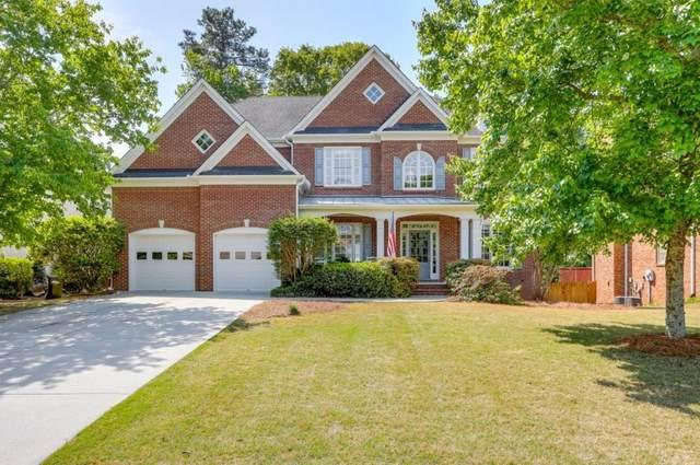 3326 Keenland Road, Marietta, GA 30062 (MLS #6876924) :: North Atlanta Home Team