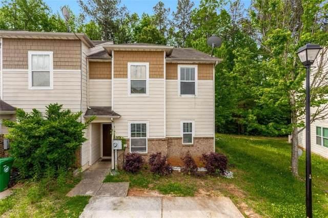 4447 Watson Ridge Drive, Stone Mountain, GA 30083 (MLS #6876952) :: North Atlanta Home Team
