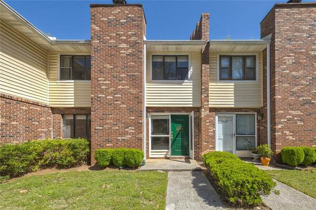 2693 Twiggs Circle SE, Marietta, GA 30067 (MLS #6876972) :: Good Living Real Estate