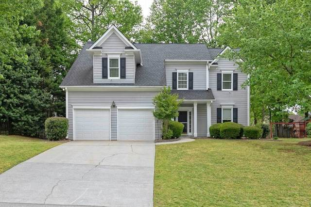 4114 Kentmere Main NW, Kennesaw, GA 30144 (MLS #6876984) :: Thomas Ramon Realty