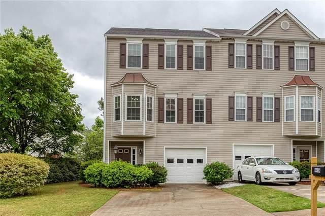 4469 Thorngate Lane, Acworth, GA 30101 (MLS #6876987) :: Path & Post Real Estate