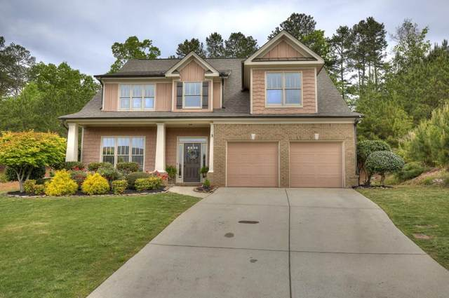 5 Doe Court SE, Cartersville, GA 30120 (MLS #6877003) :: Path & Post Real Estate