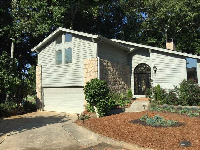 205 Starboard Point, Roswell, GA 30076 (MLS #6877014) :: North Atlanta Home Team