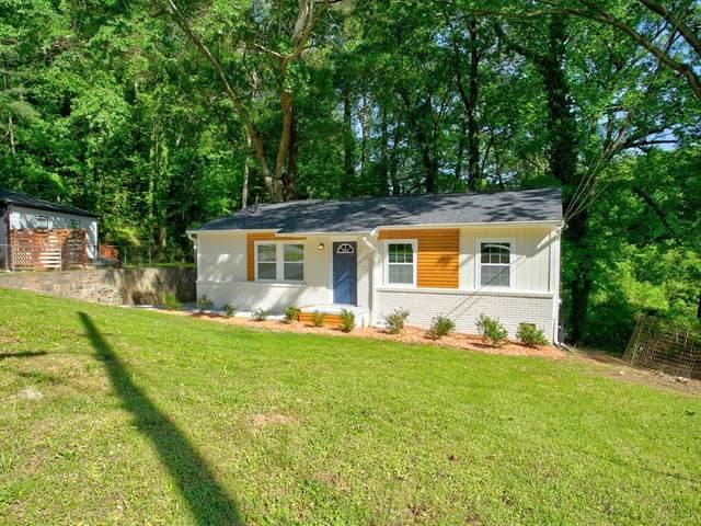 2222 SE Swallow Circle, Atlanta, GA 30315 (MLS #6877015) :: North Atlanta Home Team