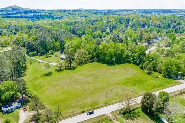 0 Arnold Mill Road, Woodstock, GA 30188 (MLS #6877016) :: North Atlanta Home Team