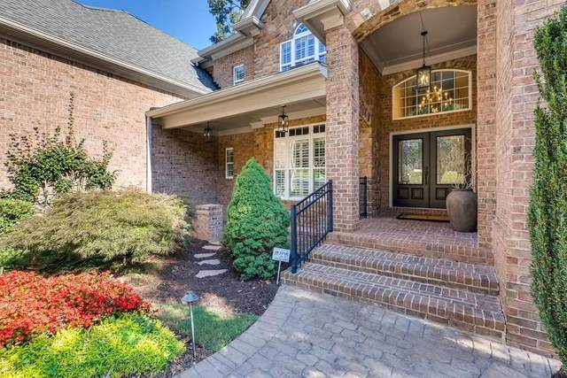 4505 Bastion Drive, Roswell, GA 30075 (MLS #6877018) :: North Atlanta Home Team