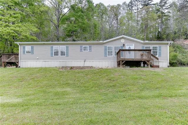 329 Auraria Road, Dahlonega, GA 30533 (MLS #6877029) :: North Atlanta Home Team