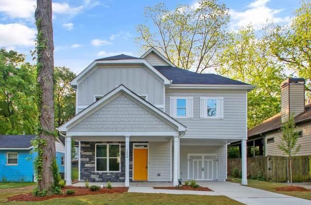 1246 Grape Street SE, Atlanta, GA 30315 (MLS #6877055) :: The Hinsons - Mike Hinson & Harriet Hinson