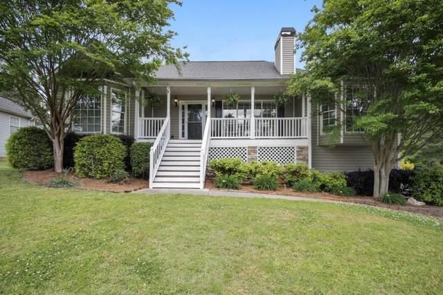 328 Spring Meadows Avenue, Dallas, GA 30157 (MLS #6877078) :: North Atlanta Home Team