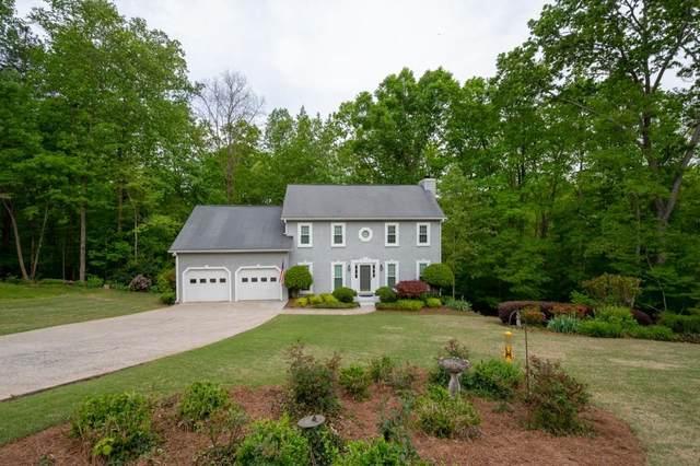 11 Anne Boleyn Court SE, Mableton, GA 30126 (MLS #6877080) :: North Atlanta Home Team