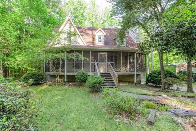 718 Emerald Ridge, Woodstock, GA 30189 (MLS #6877110) :: North Atlanta Home Team