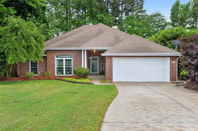 21 Misty Wood Court, Marietta, GA 30064 (MLS #6877132) :: Path & Post Real Estate