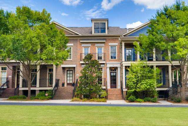 803 Creekgarden Court, Sandy Springs, GA 30339 (MLS #6877134) :: Scott Fine Homes at Keller Williams First Atlanta