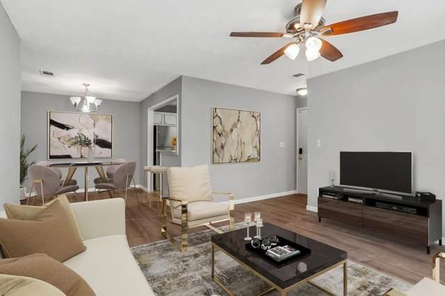 1310 Natchez Trace, Sandy Springs, GA 30350 (MLS #6877142) :: Scott Fine Homes at Keller Williams First Atlanta
