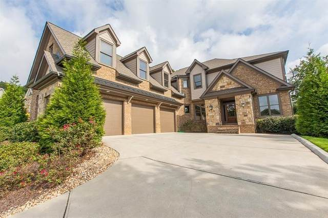 4868 Grandview Court, Flowery Branch, GA 30542 (MLS #6877151) :: Lucido Global