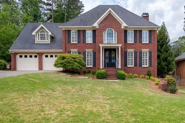 1479 Fallsbrook NW, Acworth, GA 30101 (MLS #6877161) :: Path & Post Real Estate
