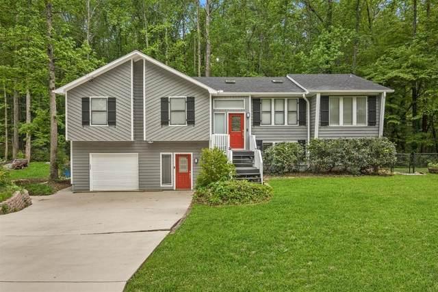 2252 Kilkenny Way NE, Marietta, GA 30066 (MLS #6877178) :: North Atlanta Home Team