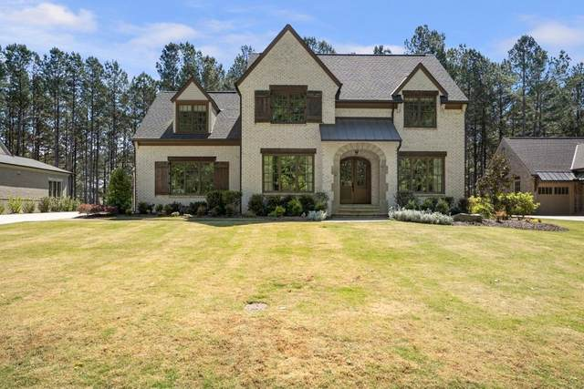 688 Crescent River Pass, Suwanee, GA 30024 (MLS #6877181) :: North Atlanta Home Team
