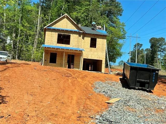 1310 Timber Lake Trail, Cumming, GA 30041 (MLS #6877194) :: North Atlanta Home Team