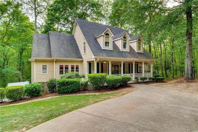 3135 Berry Road, Loganville, GA 30052 (MLS #6877196) :: North Atlanta Home Team
