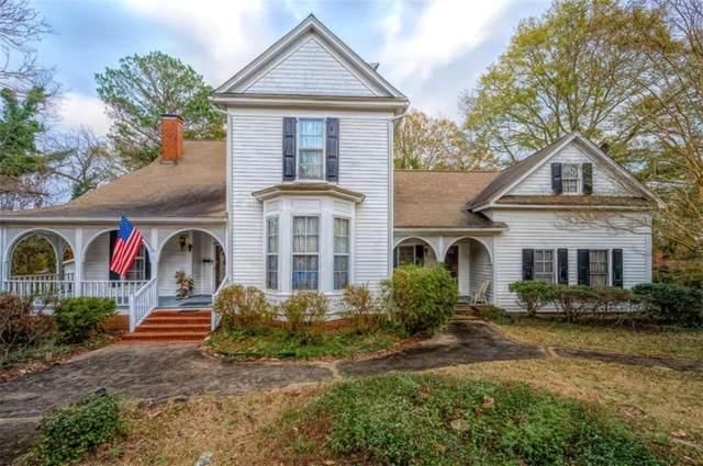 539 N White Street, Carrollton, GA 30117 (MLS #6877197) :: North Atlanta Home Team