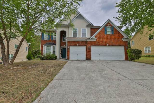 1517 Preserve Park Drive, Loganville, GA 30052 (MLS #6877198) :: Good Living Real Estate