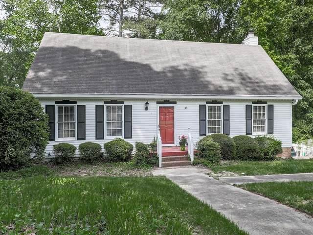 3651 Hickory Ridge Court, Marietta, GA 30066 (MLS #6877225) :: North Atlanta Home Team