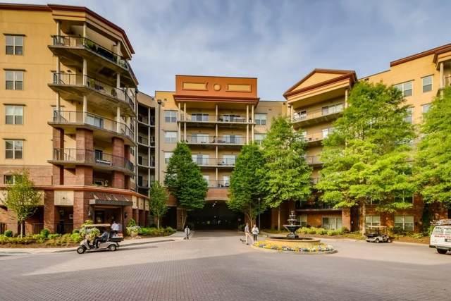 200 River Vista Drive #743, Atlanta, GA 30339 (MLS #6877233) :: Path & Post Real Estate