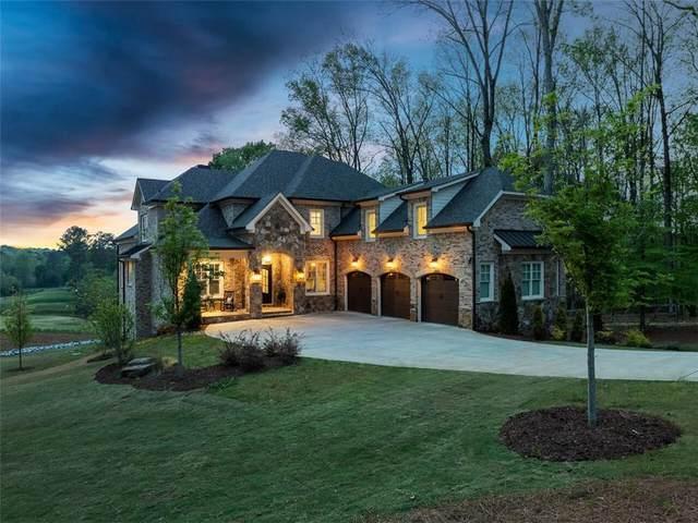 700 Founders Court E, Alpharetta, GA 30004 (MLS #6877245) :: North Atlanta Home Team