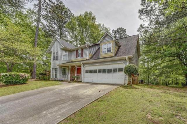 1079 Plantation Boulevard SE, Conyers, GA 30094 (MLS #6877257) :: North Atlanta Home Team