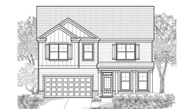 265 Garnet Drive, Acworth, GA 30101 (MLS #6877258) :: North Atlanta Home Team