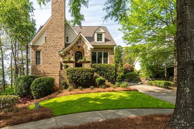 1468 Hedgewood Lane NW, Kennesaw, GA 30152 (MLS #6877277) :: Path & Post Real Estate