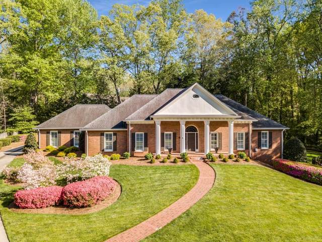 12105 Brookfield Club Drive, Roswell, GA 30075 (MLS #6877290) :: The Gurley Team
