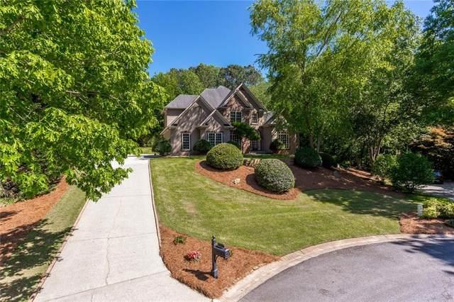 6225 Lenbrook Court, Cumming, GA 30040 (MLS #6877302) :: Kennesaw Life Real Estate