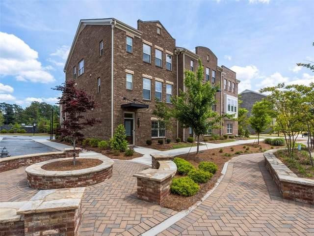 3188 Quinn Place, Chamblee, GA 30341 (MLS #6877309) :: North Atlanta Home Team