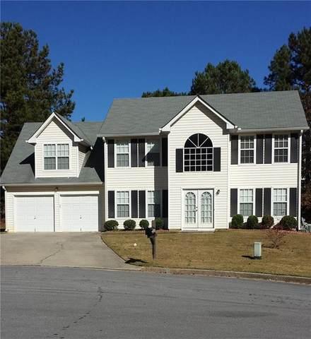 3361 Metro Way, Snellville, GA 30039 (MLS #6877360) :: North Atlanta Home Team