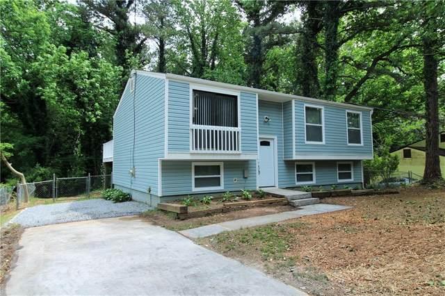 3036 Nelson Drive, Duluth, GA 30096 (MLS #6877366) :: North Atlanta Home Team