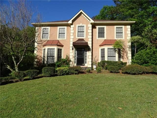 4241 Riverlake Way, Snellville, GA 30039 (MLS #6877389) :: North Atlanta Home Team