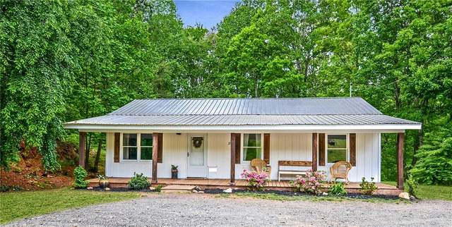 308 Silver Fox Drive, Dawsonville, GA 30534 (MLS #6877403) :: 515 Life Real Estate Company