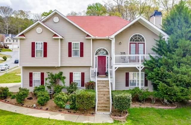 3709 Tate Place, Austell, GA 30106 (MLS #6877406) :: North Atlanta Home Team