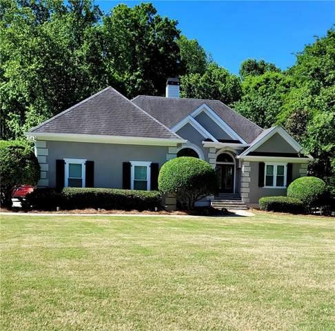 4530 Waterford Drive, Suwanee, GA 30024 (MLS #6877410) :: North Atlanta Home Team