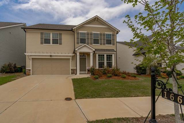 166 Archie Way, Woodstock, GA 30188 (MLS #6877413) :: North Atlanta Home Team