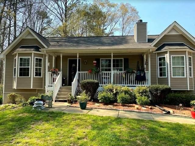 559 Holland Road, Dallas, GA 30157 (MLS #6877414) :: North Atlanta Home Team