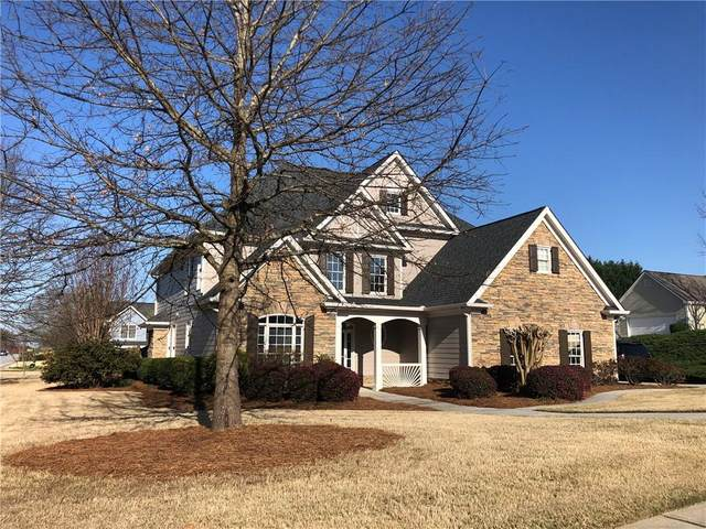 3808 Bay Forest Way, Loganville, GA 30052 (MLS #6877429) :: North Atlanta Home Team