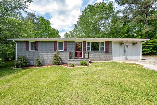 55 Eleanor Lane, Carrollton, GA 30116 (MLS #6877431) :: North Atlanta Home Team