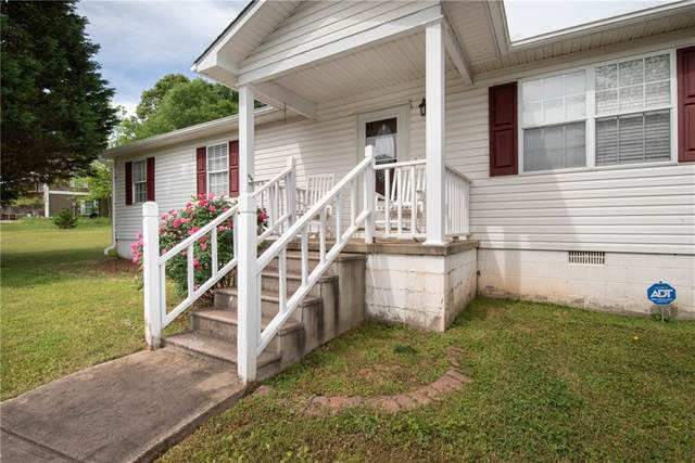 108 Lillie Lane, Maysville, GA 30558 (MLS #6877432) :: North Atlanta Home Team