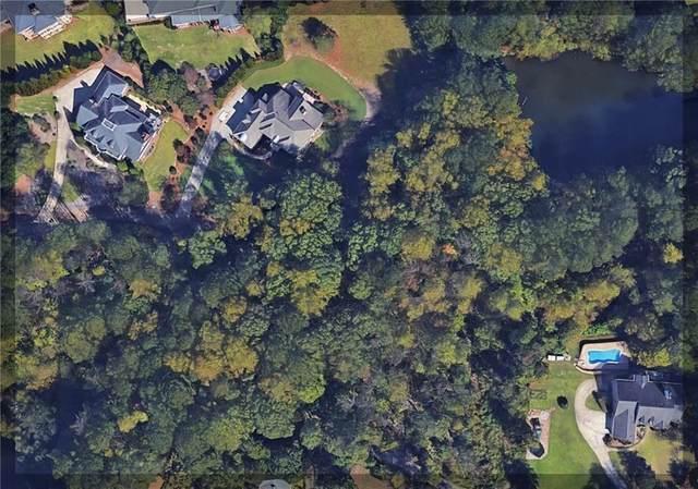 1991 Lum Crowe Road Extension, Woodstock, GA 30188 (MLS #6877457) :: Path & Post Real Estate
