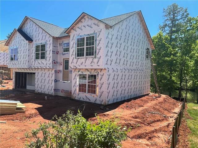 398 Arlington Lane, Commerce, GA 30529 (MLS #6877477) :: Path & Post Real Estate
