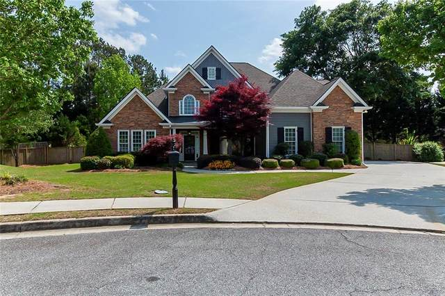1769 Blue Oat Court, Grayson, GA 30017 (MLS #6877480) :: North Atlanta Home Team
