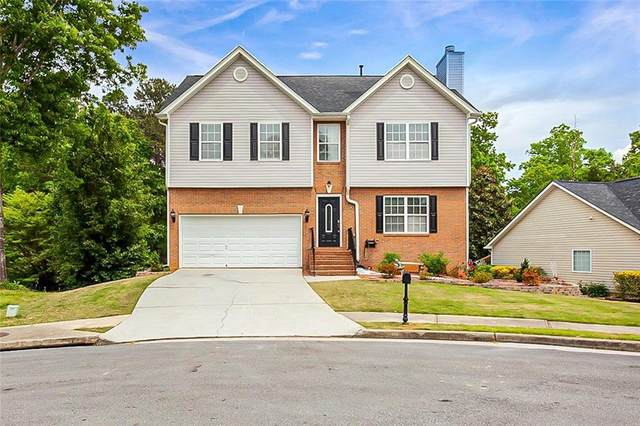 3890 Brushy Wood Drive, Loganville, GA 30052 (MLS #6877485) :: North Atlanta Home Team